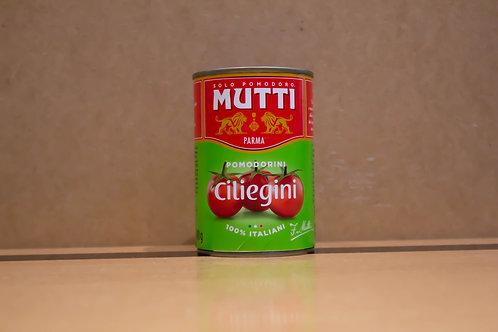 Mutti Pomodorini Ciliegini (400gr)