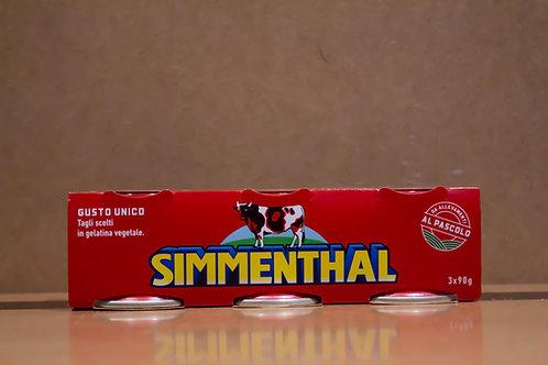 Simmenthal (3x90gr)