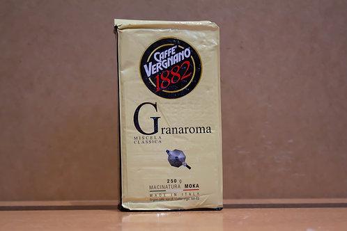 Caffè Vergnano Granaroma Miscela Classica