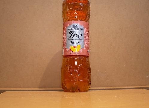 San Benedetto Peach Tea (1,5L)