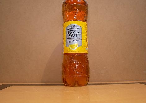 San Benedetto Lemon Tea (1,5L)