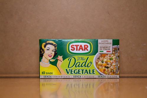 Star Dado Vegetale