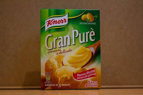 Knorr Gran Purè