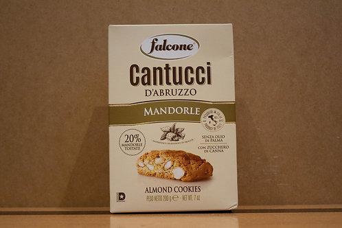 Cantucci d'Abruzzo Mandorle