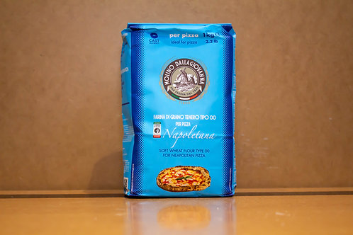 Farina di Grano tipo 00 per Pizza Napoletana