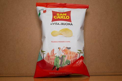 San Carlo Chips