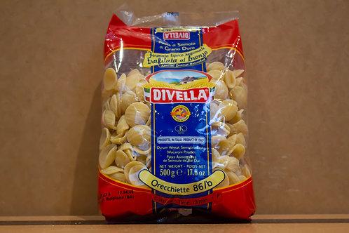 Divella Orecchiette