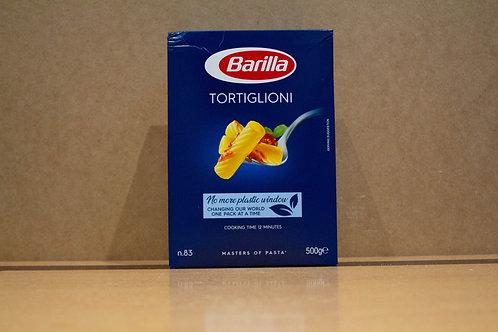 Barilla Tortiglioni