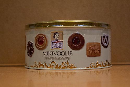 Matilde Vincenzi Minivoglie
