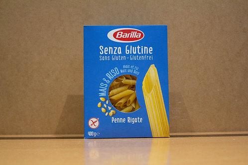 Barilla Gluten Free Penne Rigate