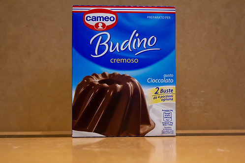 Cameo Budino Cioccolato