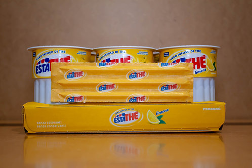 Estathe Lemon Tea (6x20cl)