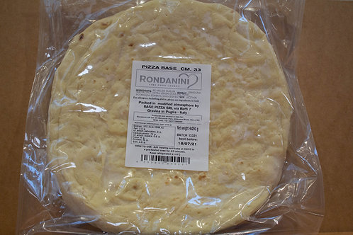 Rondanini Pizza Base (4x33cm)