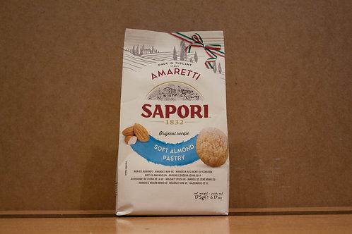 Sapori Amaretti Soft Almond Pastry