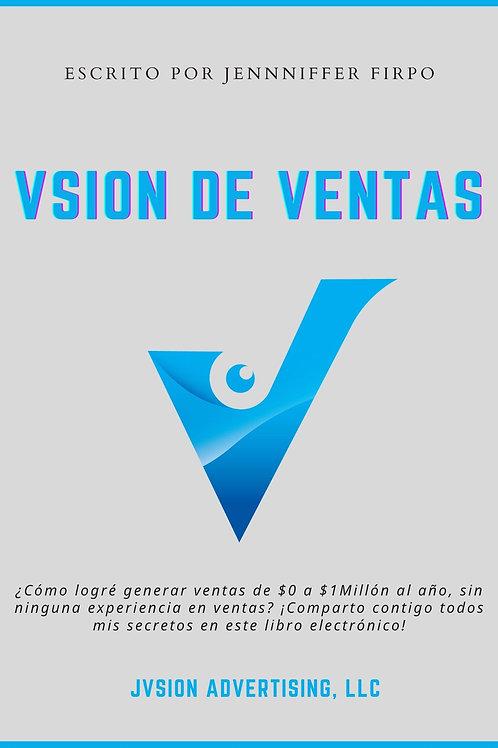 Vsion De Ventas