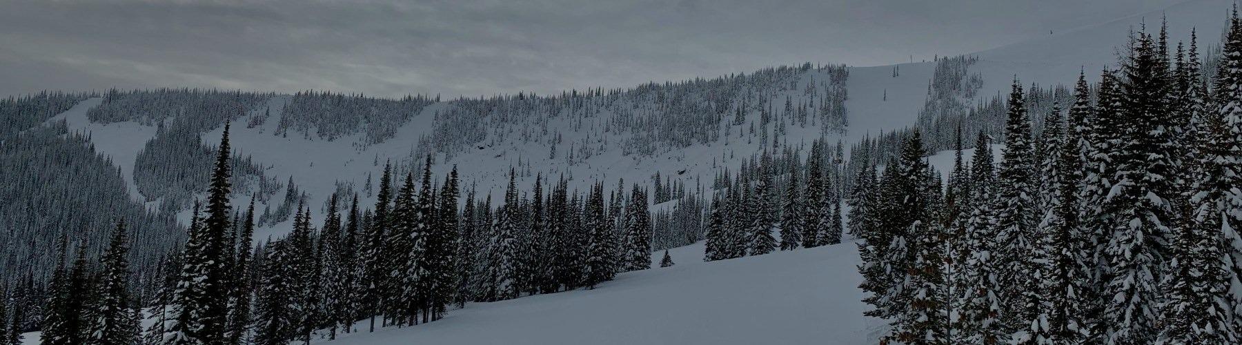 Lookout Pass Idaho