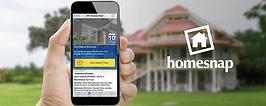 Dani Carpenter Homesnap Mobile App