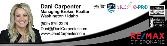 Dani Carpenter Contact Info