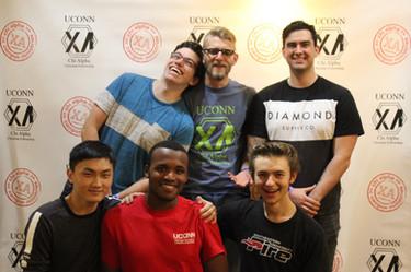 Men's Core Group