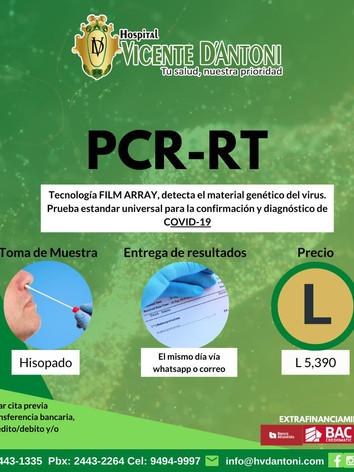 PCR-RT