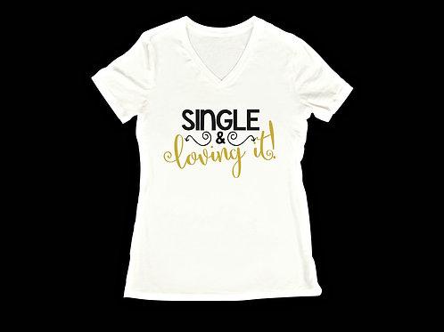 Single & Loving it!