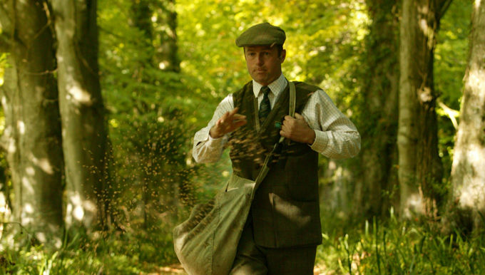 The Gamekeeper's Role in Sustainable Countryside Management