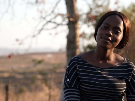 On Location: The Kingdom of Eswatini for #Womenstruate