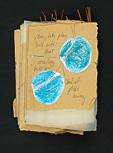 Rock, Egg, Ball by Yani No Way