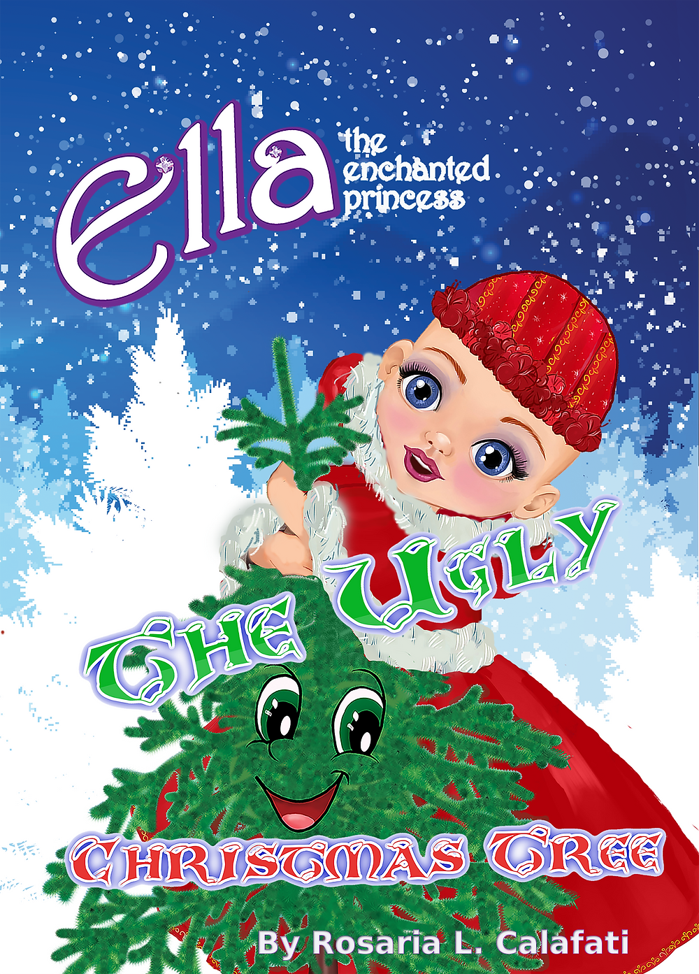 The Ugly Christmas Tree