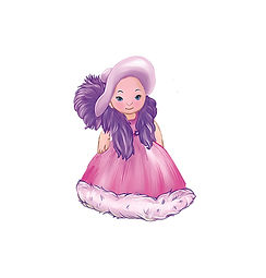 Sally Princess Ella's Favorite Doll