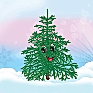 Joey The Ugly Christmas Tree
