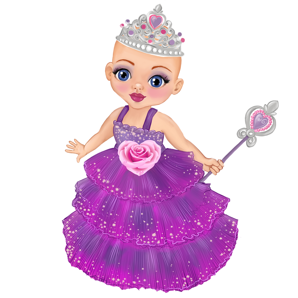 Meet Ella The Enchanted Princess
