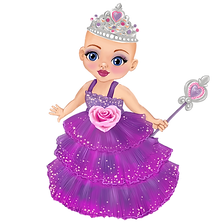 Ella The Enchanted Princess