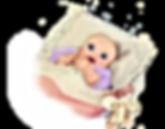 Baby Princess Ella