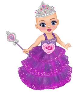 New Fairy Tales for Kids - Ella The Enchanted Princess
