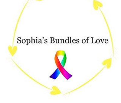 Rosaria L. Calafati Donates Gift Sets to Team Cure and Sophia's Bundles of Love