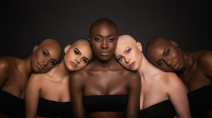 Nell Coleman Founder/CEO, The Baldie Movement