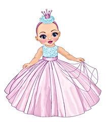 Happy Birthday Princess Ella
