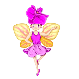 Fairy Orchid