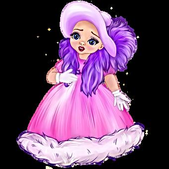 Who Are  You? Princess Ella