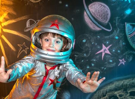The Secret World of Imagination
