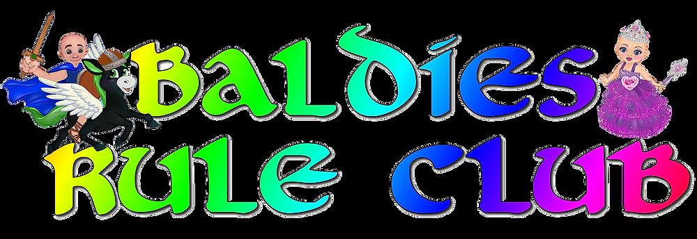 Baldies Rule Club