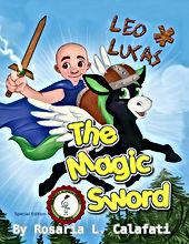 The Magic Sword Leo & Lucas