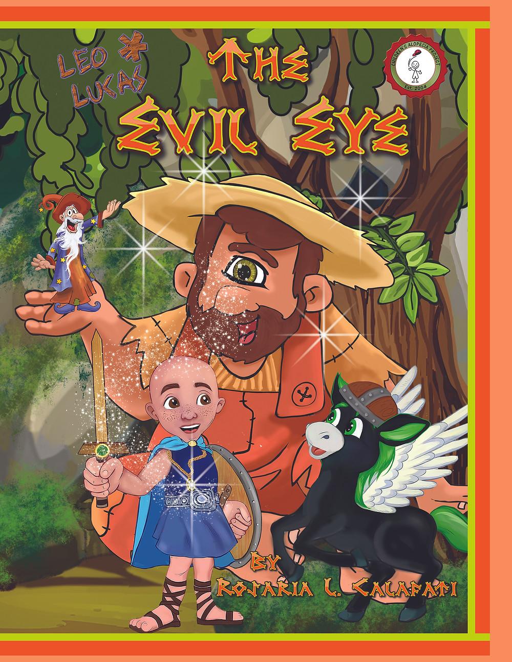 The Evil Eye - Leo & Lucas