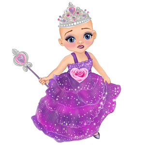 Ella The Enchanted Princess - Self-Esteem