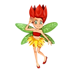 Fairy Tullie
