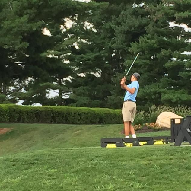 Piney Branch Golf Short Game