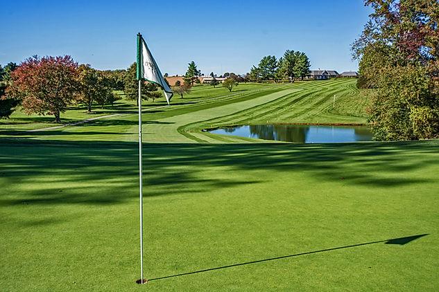 Golf Membership - Piney Branch Golf Club