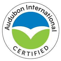 Piney Branch Golf Audubon Certified Course