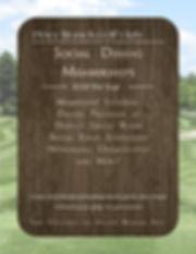 Piney Branch Golf Social Dining Membership